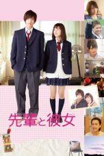 Nonton Film Senpai to Kanojo (2015) Terbaru