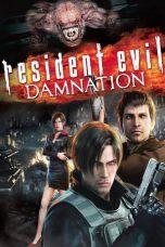 Nonton Film Resident Evil: Damnation (2012) Terbaru