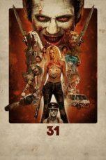 Nonton Film 31 (2016) Terbaru