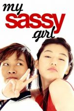 Nonton Film My Sassy Girl (2001) Terbaru