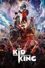 Nonton Film The Kid Who Would Be King (2019) Terbaru