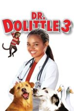 Nonton Film Dr. Dolittle 3 (2006) Terbaru