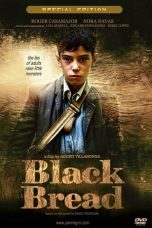 Nonton Film Black Bread (2010) Terbaru