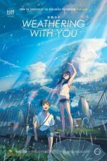Nonton Film Weathering with You (2019) Terbaru