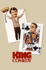 Nonton Film The King of Comedy (1982) Terbaru