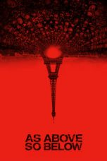 Nonton Film As Above, So Below (2014) Terbaru
