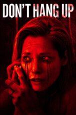 Nonton Film Don't Hang Up (2016) Terbaru
