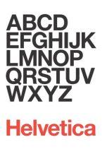 Nonton Film Helvetica (2007) Terbaru