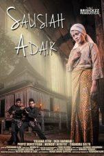 Nonton Film Salisiah Adaik (2013) Terbaru