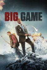 Nonton Film Big Game (2014) Terbaru