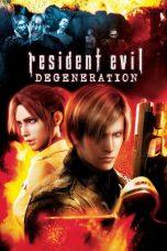 Nonton Film Resident Evil: Degeneration (2008) Terbaru