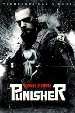 Nonton Film Punisher: War Zone (2008) Terbaru