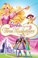 Nonton Film Barbie and the Three Musketeers (2009) Terbaru