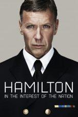 Nonton Film Hamilton: In the Interest of the Nation (2012) Terbaru