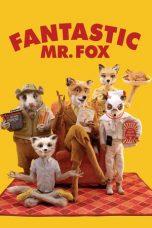 Nonton Film Fantastic Mr. Fox (2009) Terbaru