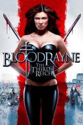 Nonton Film BloodRayne: The Third Reich (2010) Terbaru