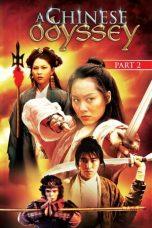 Nonton Film A Chinese Odyssey Part Two: Cinderella (1995) Terbaru