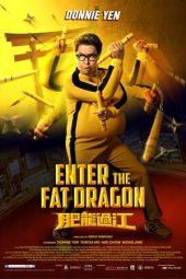 Nonton Film Enter the Fat Dragon (2020) Terbaru