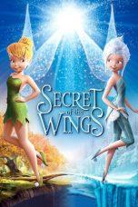 Nonton Film Tinker Bell: Secret of the Wings (2012) Terbaru