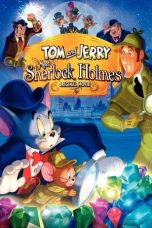 Nonton Film Tom and Jerry Meet Sherlock Holmes (2010) Terbaru