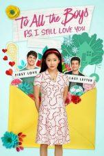 Nonton Film To All the Boys: P.S. I Still Love You (2020) Terbaru