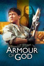 Nonton Film Armour of God (1986) Terbaru