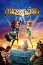 Nonton Film Tinker Bell and the Pirate Fairy (2014) Terbaru