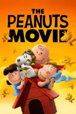 Nonton Film The Peanuts Movie (2015) Terbaru