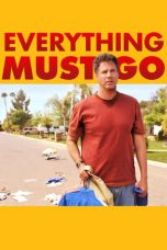 Nonton Film Everything Must Go (2010) Terbaru