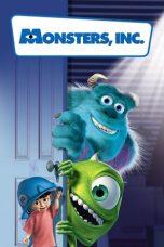 Nonton Film Monsters Inc (2001) Terbaru