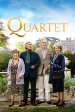 Nonton Film Quartet (2012) Terbaru