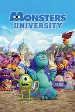 Nonton Film Monsters University (2013) Terbaru