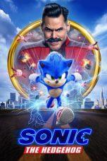 Nonton Film Sonic the Hedgehog (2020) Terbaru
