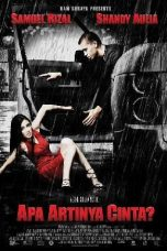 Nonton Film Apa Artinya Cinta? (2005) Terbaru