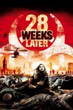Nonton Film 28 Weeks Later (2007) Terbaru