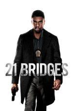 Nonton Film 21 Bridges (2019) Terbaru