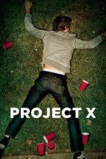 Nonton Film Project X (2012) Terbaru