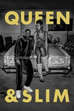 Nonton Film Queen & Slim (2019) Terbaru