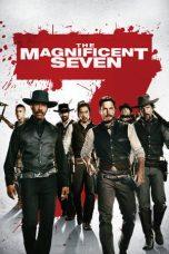 Nonton Film The Magnificent Seven (2016) Terbaru