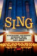 Nonton Film Sing (2016) Terbaru