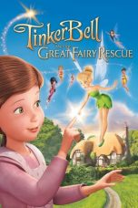 Nonton Film Tinker Bell and the Great Fairy Rescue (2010) Terbaru
