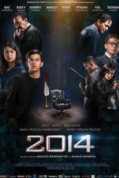 Nonton Film 2014: Siapa Di Atas Presiden (2015) Terbaru