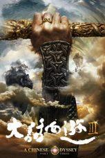 Nonton Film A Chinese Odyssey: Part Three (2016) Terbaru