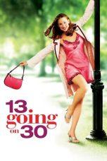Nonton Film 13 Going on 30 (2004) Terbaru