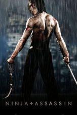 Nonton Film Ninja Assassin (2009) Terbaru