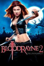 Nonton Film BloodRayne: Deliverance (2007) Terbaru