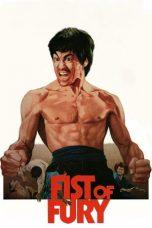 Nonton Film Fist of Fury (1972) Terbaru