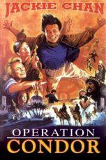 Nonton Film Armour of God II: Operation Condor (1991) Terbaru