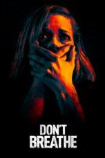 Nonton Film Don't Breathe (2016) Terbaru