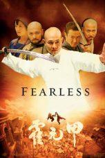 Nonton Film Fearless (2006) Terbaru